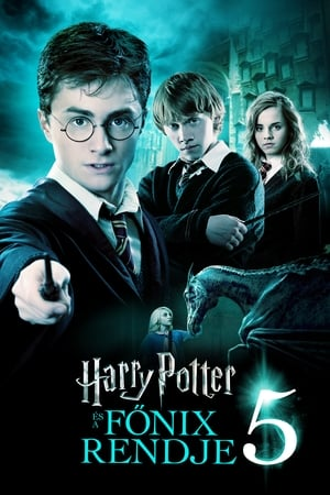 Harry Potter és a Főnix rendje előzetes