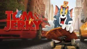 Tom & Jerry háttérkép