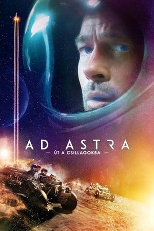 Ad Astra - Út a csillagokba előzetes