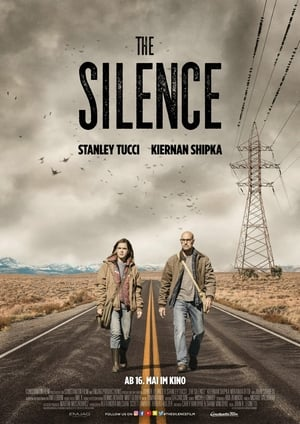 A Hallgatás poszter