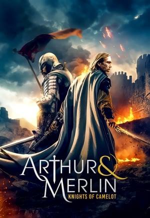 Arthur & Merlin: Knights of Camelot előzetes