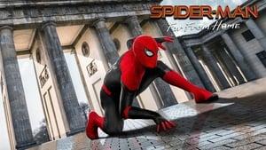 Pókember: Idegenben háttérkép