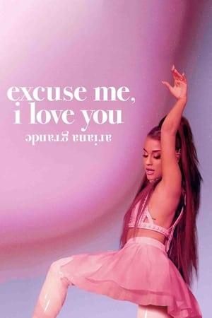 Ariana Grande: Elnézést, szeretlek előzetes