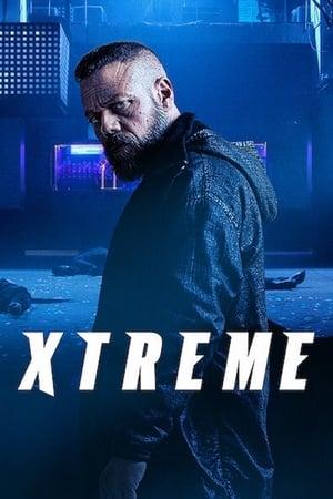 Xtremo poszter
