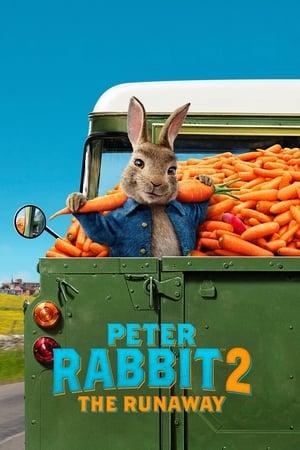 Peter Rabbit 2: The Runaway poszter