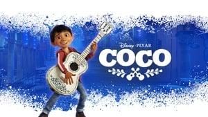 Coco háttérkép
