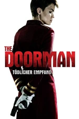 The Doorman poszter