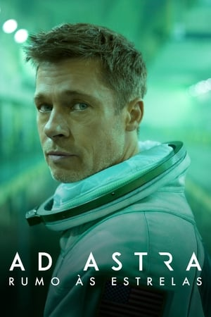 Ad Astra – Út a csillagokba poszter