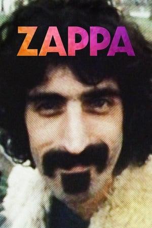 Zappa poszter