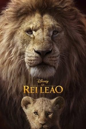 Az oroszlánkirály poszter