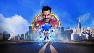Sonic, a sündisznó háttérkép