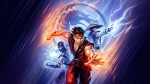 Mortal Kombat Legends: Battle of the Realms háttérkép