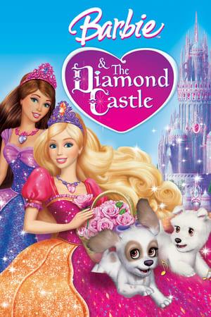 Barbie és a Gyémánt Kastély előzetes