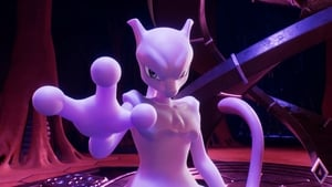 Pokémon: Mewtwo visszavág – Evolúció háttérkép