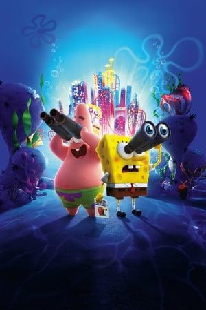 SpongyaBob: Spongya szökésben poszter
