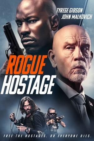 Rogue Hostage előzetes