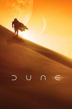 Dune poszter