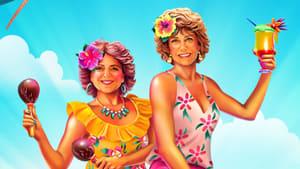 Barb & Star Go to Vista Del Mar háttérkép