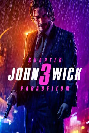 John Wick: 3. felvonás - Parabellum poszter