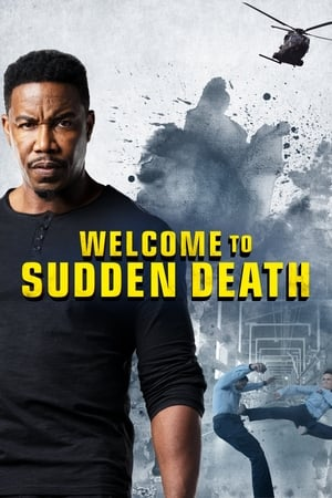 Welcome to Sudden Death előzetes
