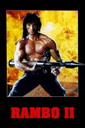 Rambo 2. előzetes