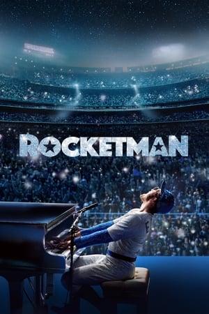 Rocketman előzetes