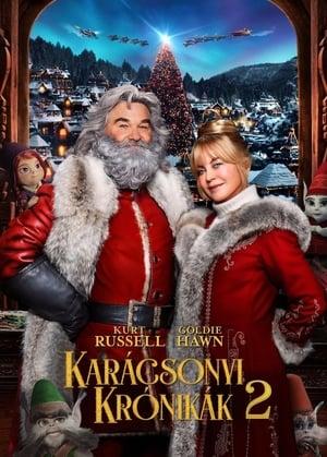 Karácsonyi krónikák: Második rész