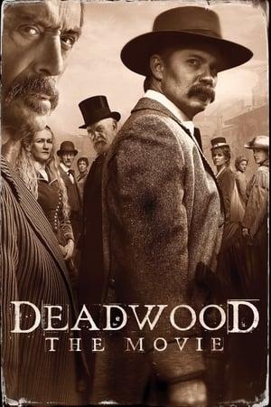 Deadwood - A film előzetes