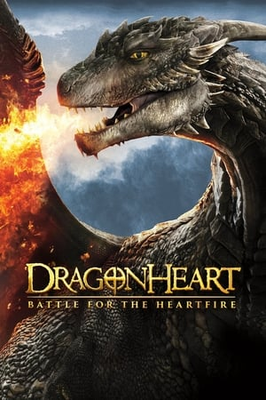 Dragonheart: Battle for the Heartfire előzetes