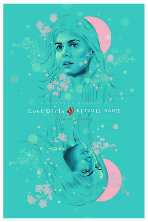 Lost Girls & Love Hotels poszter