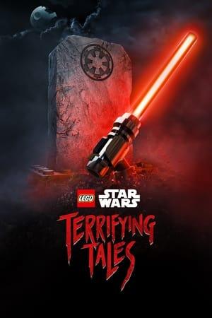LEGO Star Wars Terrifying Tales előzetes