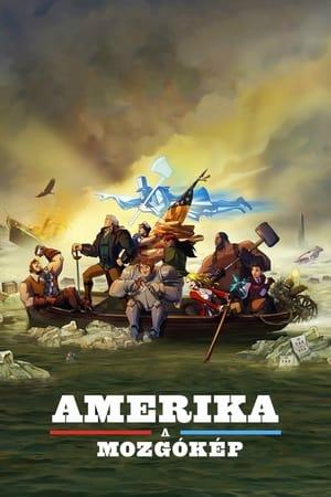Amerika: A mozgókép előzetes