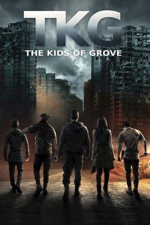 TKG: The Kids of Grove előzetes