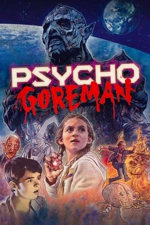 Psycho Goreman előzetes