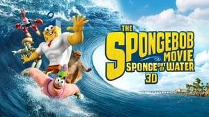 SpongyaBob: Ki a vízből! háttérkép