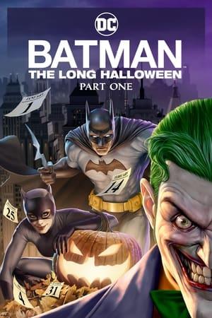 Batman: The Long Halloween, Part One előzetes