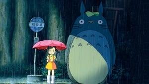 Totoro - A varázserdő titka háttérkép