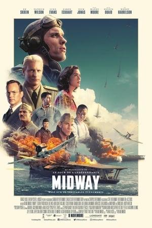 Midway poszter