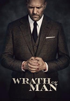 Wrath of Man poszter