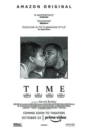 Time előzetes