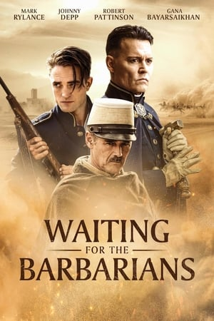 Waiting for the Barbarians poszter