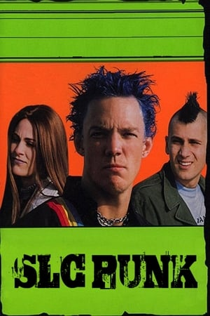 SLC Punk! előzetes