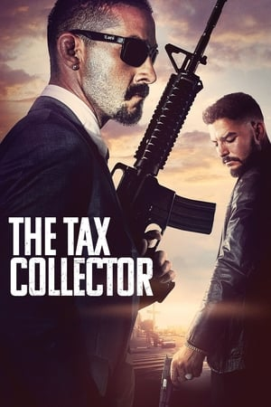 The Tax Collector poszter