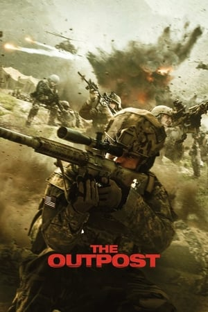 The Outpost előzetes