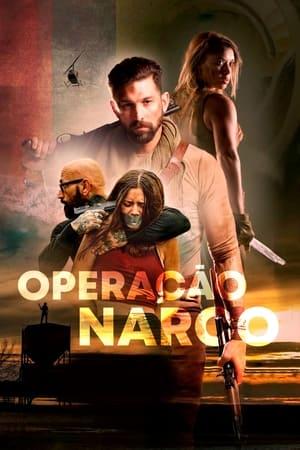 Narco Sub poszter