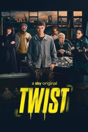 Twist előzetes