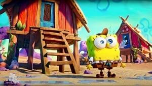 SpongyaBob: Spongya szökésben háttérkép
