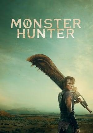 Monster Hunter előzetes