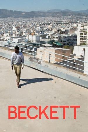 Beckett poszter