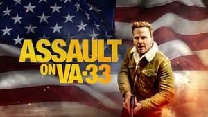 Assault on VA-33 háttérkép